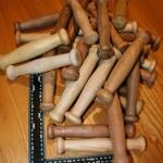 Hardwood Creance Handles