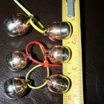 Acorn Style Bells