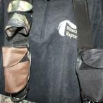 Cordura Hood Protector